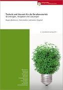 Cover-Bild zu Technik und Umwelt für die Berufsmaturität von Grigoleit, Andrea