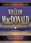 Cover-Bild zu Comentario bíblico de William MacDonald