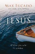 Cover-Bild zu Jesús