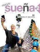 Cover-Bild zu Nuevo Sueña 2. Cuaderno de Ejercicios