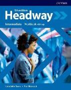 Cover-Bild zu Headway: Intermediate: Workbook with Key