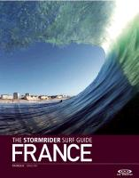 Cover-Bild zu The Stormrider Surf Guide France
