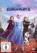 Cover-Bild zu Die Eiskönigin 2