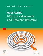 Cover-Bild zu Schlembach, Dietmar (Hrsg.): Geburtshilfe - Differenzialdiagnostik und Differenzialtherapie
