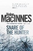 Cover-Bild zu MacInnes, Helen: Snare of the Hunter
