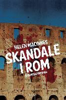 Cover-Bild zu MacInnes, Helen: Skandale i Rom