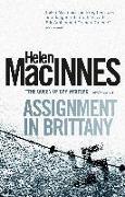 Cover-Bild zu Macinnes, Helen: Assignment in Brittany