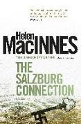 Cover-Bild zu MacInnes, Helen: Salzburg Connection