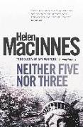 Cover-Bild zu MacInnes, Helen: Neither Five Nor Three