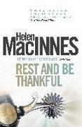 Cover-Bild zu MacInnes, Helen: Rest and be Thankful