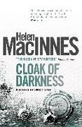 Cover-Bild zu MacInnes, Helen: Cloak of Darkness
