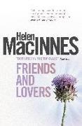 Cover-Bild zu MacInnes, Helen: Friends and Lovers