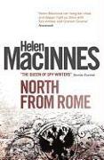 Cover-Bild zu Macinnes, Helen: North from Rome