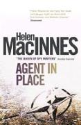 Cover-Bild zu Macinnes, Helen: Agent in Place