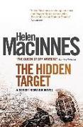 Cover-Bild zu MacInnes, Helen: The Hidden Target