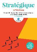 Cover-Bild zu Stratégique, 12e édition + MyLab