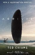 Cover-Bild zu Chiang, Ted: Arrival (Stories of Your Life MTI)