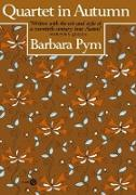 Cover-Bild zu Pym, Barbara: Quartet in Autumn