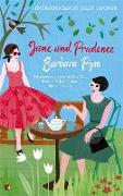 Cover-Bild zu Pym, Barbara: Jane And Prudence