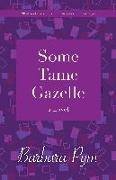 Cover-Bild zu Pym, Barbara: Some Tame Gazelle