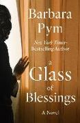 Cover-Bild zu Pym, Barbara: A Glass of Blessings