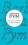 Cover-Bild zu Pym, Barbara: An Unsuitable Attachment