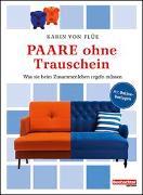 Cover-Bild zu Paare ohne Trauschein von von Flüe, Karin