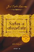 Cover-Bild zu Sabor a chocolate / The Taste of Chocolate