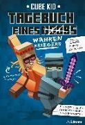 Cover-Bild zu Kid, Cube: Tagebuch eines wahren Kriegers (Bd. 4)