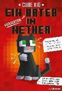 Cover-Bild zu Kid, Cube: Ein (verirrter) Kater im Nether
