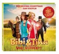 Cover-Bild zu Bibi und Tina 02. Voll verhext. Der Original-Soundtrack zum Film