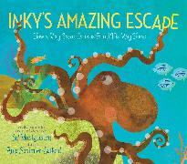 Cover-Bild zu Montgomery, Sy: Inky's Amazing Escape