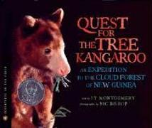 Cover-Bild zu Montgomery, Sy: Quest for the Tree Kangaroo