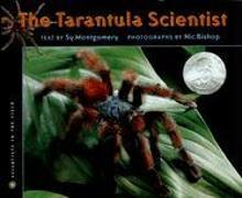 Cover-Bild zu Montgomery, Sy: The Tarantula Scientist