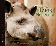 Cover-Bild zu Montgomery, Sy: The Tapir Scientist