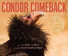 Cover-Bild zu Montgomery, Sy: Condor Comeback