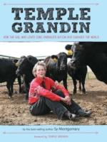 Cover-Bild zu Montgomery, Sy: Temple Grandin: How the Girl Who Loved Cows Embraced Autism and Changed the World