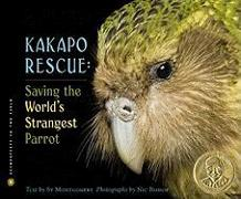 Cover-Bild zu Montgomery, Sy: Kakapo Rescue