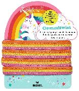 Cover-Bild zu Gummitwist Rainbow