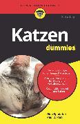 Cover-Bild zu Katzen für Dummies (eBook) von Spadafori, Gina
