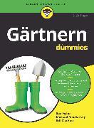 Cover-Bild zu Gärtnern für Dummies (eBook) von Marken, Bill