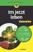 Cover-Bild zu Im Jetzt leben für Dummies (eBook) von Simmel, Elke