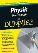 Cover-Bild zu Physik für Dummies. Das Lehrbuch von Kulisch, Wilhelm