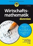 Cover-Bild zu Wirtschaftsmathematik für Dummies von Mayer, Christoph