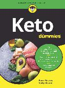Cover-Bild zu Keto für Dummies (eBook) von Abrams, Rami