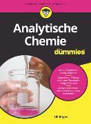 Cover-Bild zu Analytische Chemie für Dummies von Ritgen, Ulf