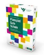 Cover-Bild zu Planspiel Gute Schule von Schratz, Michael