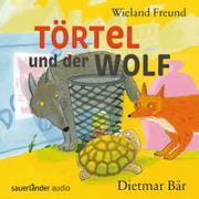 Cover-Bild zu Törtel und der Wolf von Freund, Wieland