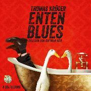 Cover-Bild zu Entenblues (Audio Download) von Krüger, Thomas