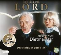 Cover-Bild zu Der kleine Lord von Burnett, Frances Hodgson